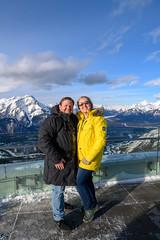 DSC_3082 (CEGPhotography) Tags: vacation travel canada banff mountains 2019 gondola banffgondola sulphurmountain banffnationalpark