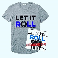 #Repost @ammmofficial: Our merch store is officially open! Get your preorders for physical copies of Let It Roll, as well as other awesome merch! Check it out! store.allenmackmyersmoore.com (AllenMackMyersMooreNation) Tags: allen mack myers moore ammm