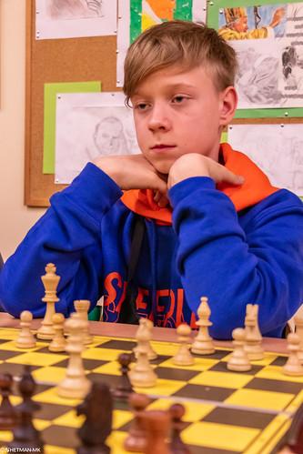 Otwarte Mistrzostwa Żarowa w Szachach-238