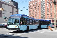 IMG_5086 (GojiMet86) Tags: mta nyc new york city bus buses 2017 lf60102 lfs lfsa 5466 m60 sbs select service 29th street astoria blvd