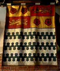 [73613] York : Merchant Adventurers Hall - Merchant Adventurers (Budby) Tags: york northyorkshire hall guild gild