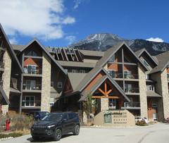 Grande Rockies Resort1 (annesstuff) Tags: annesstuff gr canmore hotel alberta canada rockymountains therockies granderockiesresort canadianrockymountains