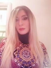 Stefania Visconti (Stefania Visconti) Tags: stefania visconti attrice modella actress model fotomodella artista artist spettaolo blonde transgender travesti tgirl ladyboy crossdresser italian