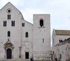 Basilica di San Nicola, Bari, Italy April 2019 023 (tango-) Tags: bari italia italien italy italie puglia apulia