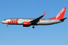 G-GDFV_03 (GH@BHD) Tags: ggdfv boeing 737 738 737800 b737 b738 ls exs jet2 bfs egaa aldergrove belfastinternationalairport aircraft aviation airliner
