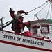 Spirit of Morgan City