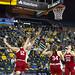 JD Scott Photography-mgoblog-IG-Michigan Women's Basketball-University of Indiana-Crisler Center-Ann Arbor-2019-22