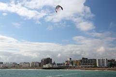 2018_08_15_0040 (EJ Bergin) Tags: sussex westsussex worthing beach seaside westworthing sea waves watersports kitesurfing kitesurfer seafront jezjones