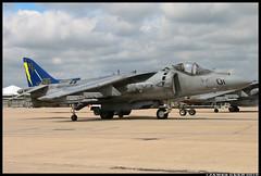165385_VMA-513 (Scramble4_Imaging) Tags: mcdonnelldouglas av8 av8b harrier attack jet usmc unitedstatesmarines aviation airplane aerospace aircraft military weapon