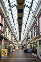 The Victorian Arcade, Walsall 02/02/2019 (Gary S. Crutchley) Tags: digbeth victorian arcade uk great britain england united kingdom urban town townscape walsall walsallflickr walsallweb black country blackcountry staffordshire staffs west midlands westmidlands nikon d800 history heritage travel street raw colour color