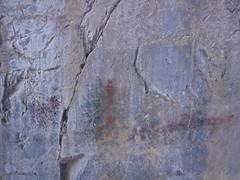 Mountain art old and new (davebloggs007) Tags: mountain art old new hoppi alberta canada