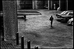 C36-21 1975 Brutalism (hoffman) Tags: housing architecture brutalist brutalism city urban london outdoors street barbican brunswickcentre londonwall concrete davidhoffman wwwhoffmanphotoscom