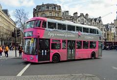 LT503 LTZ1503 (PD3.) Tags: lt503 lt 503 ltz1503 ltz 1503 newroutemaster borismaster nbfl wright wrightbus london bus buses england uk