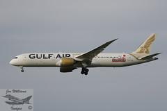 Gulf Air Boeing B787-9 Dreamliner (jonny4x4uk) Tags: airbus boeing dreamliner a350 a320 a340 a380 a321 a319 aerlingus virginatlantic americanairlines b787 b747 b737 b777 a330 b757 landor britishairways ba speedbird deltaairlines oneworld retro lot unitedairlines airnewzealand aeroflot max8 cathaypacific thaiairlines airmalta qantas turkishairlines aircanada boac mea middleeastairways aegean srilankan alitalia neo bea airserbia airindia malaysiaairlines dhl cargo jetairways ana singaporeairlines saudia airchina airastrana gulfair koreanair airbridgecargo abc tunisair bulgarianairlines pia pakistaninternationalairlines qatar freighter airfreight heathrow lhr london egll airport avgeet 27r 27l 09r