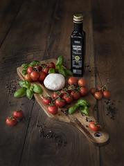 Italian salad 10/52 (Sigita JP) Tags: salad stilllife fun outdoors foodphotography tabletop 52weekchallenge