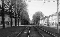Älvsborgsgatan (rotabaga) Tags: sverige sweden streetart göteborg gothenburg konica blackandwhite bwfp bw diy tmax100