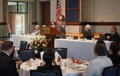 Speaker and Senate Majority Leader Prayer Breakfast    177