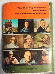 20190320_220004 (Mike Leavenworth) Tags: speer reloading handbook manual 7 1966