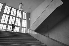 DSCF1857-2 (Thorsten Burkard) Tags: kunstmuseum basel treppenhaus treppe staircase museum