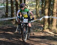 DSC_8210 (Bodhiandtin) Tags: british national cross country cycle race sherwood pines nottinghamshire nikon d7100 round 1