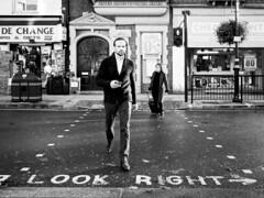 (alb.montagna) Tags: street streetphotography streetportrait people olympus zuiko bw blackandwhite monochrome london