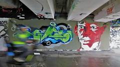 Love & Lorenz Matthijs / Keizerviaduct - 2 apr 2019 (Ferdinand 'Ferre' Feys) Tags: gent ghent gand belgium belgique belgië streetart artdelarue graffitiart graffiti graff urbanart urbanarte arteurbano ferdinandfeys