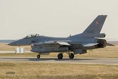 IMG_5292@L6 (Logan-26) Tags: lockheed martin f16cj fighting falcon 4042 msn jc3 poland air force siauliai international sqq eysa lithuania aleksandrs čubikins military