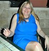 Getting the Blues..Malta (HerandMe2019...Please Read Profile) Tags: wife mature woman women female older people portrait pose pretty dressed blonde beautiful british malta smile sexy milf granny glamorous amateur travel gilf