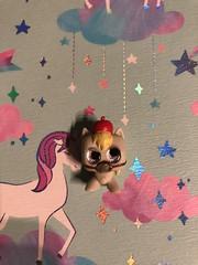 Maximus Doorable #blindbox #cute #tangled #horse #disney #doorable #maximus #apple (direngrey037) Tags: blindbox cute tangled horse disney doorable maximus apple
