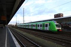 DB 422 549 te Oberhausen HBF (vos.nathan) Tags: db deutsche bahn br 422 baureihe oberhausen hbf hauptbahnhof 549