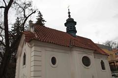 IMGP3560 (hlavaty85) Tags: praha prague kaple chapel klamovka nanebevzetí assumption mary marie