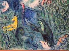 20171011 PACA Alpes-Maritimes Nice - Musée Chagall (37) (anhndee) Tags: paca alpesmaritimes nice painting painter peinture peintre musée museum museo musee