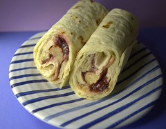 Turkey, Sausage, Stuffing, Bacon with Cranberry in a soft Tortilla Wrap (Tony Worrall) Tags: add tag ©2019tonyworrall images photos photograff things uk england food foodie grub eat eaten taste tasty cook cooked iatethis foodporn foodpictures picturesoffood dish dishes menu plate plated made ingrediants nice flavour foodophile x yummy make tasted meal nutritional freshtaste foodstuff cuisine nourishment nutriments provisions ration refreshment store sustenance fare foodstuffs meals snacks bites chow cookery diet eatable fodder ilobsterit instagram forsale sell buy cost stock turkey sausage stuffing bacon cranberry soft tortilla wrap sandwich