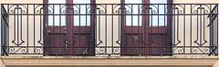 Barcelona - Jota 013 c (Arnim Schulz) Tags: modernisme modernismo barcelona artnouveau stilefloreale jugendstil cataluña catalunya catalonia katalonien arquitectura architecture architektur spanien spain espagne españa espanya belleepoque fer castiron ferdefonte hierro ferro iron eisen gusseisen schmiedeeisen forjado forgé wrought forged art arte kunst baukunst ferronnerie gaudí fence liberty textur texture muster textura decoración dekoration deko deco ornament ornamento