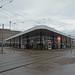 2019-01-27 Augsburg 001 Königsplatz