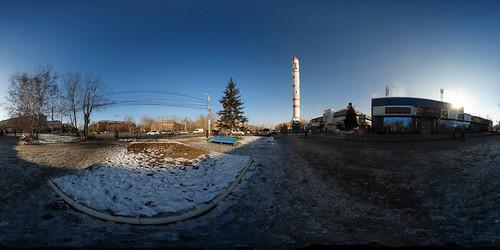 Omsk ©  Aleksey Ignatchenko