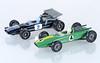 EFSI and Best Box Lotus F1s (adrianz toyz) Tags: diecast toy model racing car efsi bestbox holland netherlands adrianztoyz lotus f1 formulaone formula1 206 2520