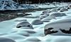 Winter Cover (Pbreezer) Tags: bragcreek outdoorphotography nature naturephotography nationalparkcanada nikond7100 nikon winter bowriver snow snowcapped outdoors ice