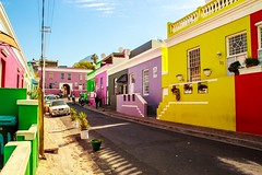 Bo-Kaap, Cape Town, South Africa (Lemmo2009) Tags: bokaap capetown southafrica