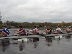 IMG_1047 (NUBCBlueStar) Tags: rowing remo rudern river aviron february march star university sunrise boat blue nubc sculling newcastle london canottaggio tyne hudson thames sweep eight pair