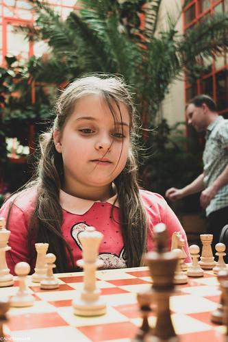 Otwarte Mistrzostwa Żarowa w Szachach-58