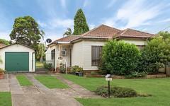 1 Reiba Crescent, Revesby NSW