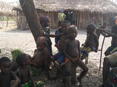 Aldea Holi. Benín (escandio) Tags: tribu otros holi benin2018 benin 2018 benín