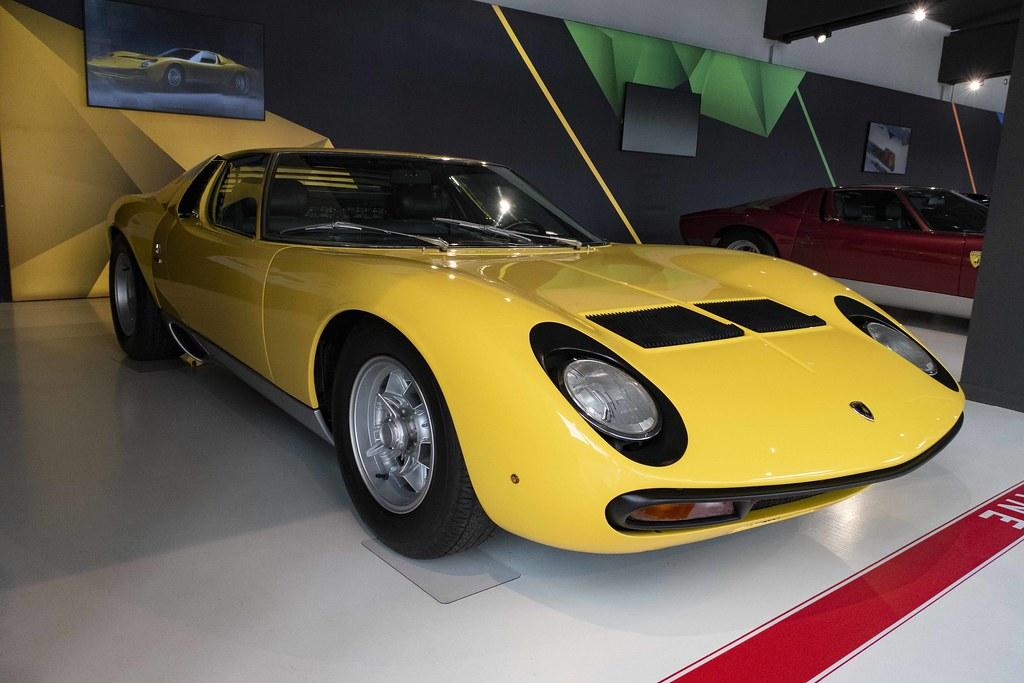 The World S Best Photos Of Lamborghinimiura Flickr Hive Mind