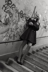 Eve ... FP7852M (attila.stefan) Tags: evelin eve stefán stefan attila aspherical autumn fall ősz 2019 girl győr gyor beauty pentax portrait portré k50