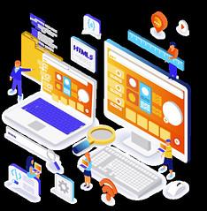 Website Development services (pccubesofttech) Tags: webdevelopment webservices website webtech websitedesign