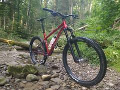 2018 Commencal 2 (luke_don) Tags: mtb hardtail all mountan enduro downhill bikepacking adventure outdoors rowdy fun