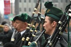 Philadelphia Emerald Society Pipe Band
