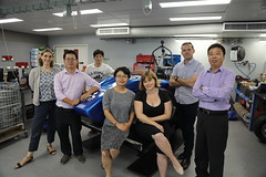 RESEARCH: Mechanical Systems and Asset Management (QUT Science and Engineering Faculty) Tags: cpme sef engineering computer motor sport motorsport davidholmes yuantonggu tingliao veronicagray haifeizhan emiliesauret