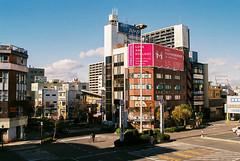 Oyama,Tochigi pref. (minhana87) Tags: nikon f3 nikkor 35mm fujifilm c200 tochigi oyama